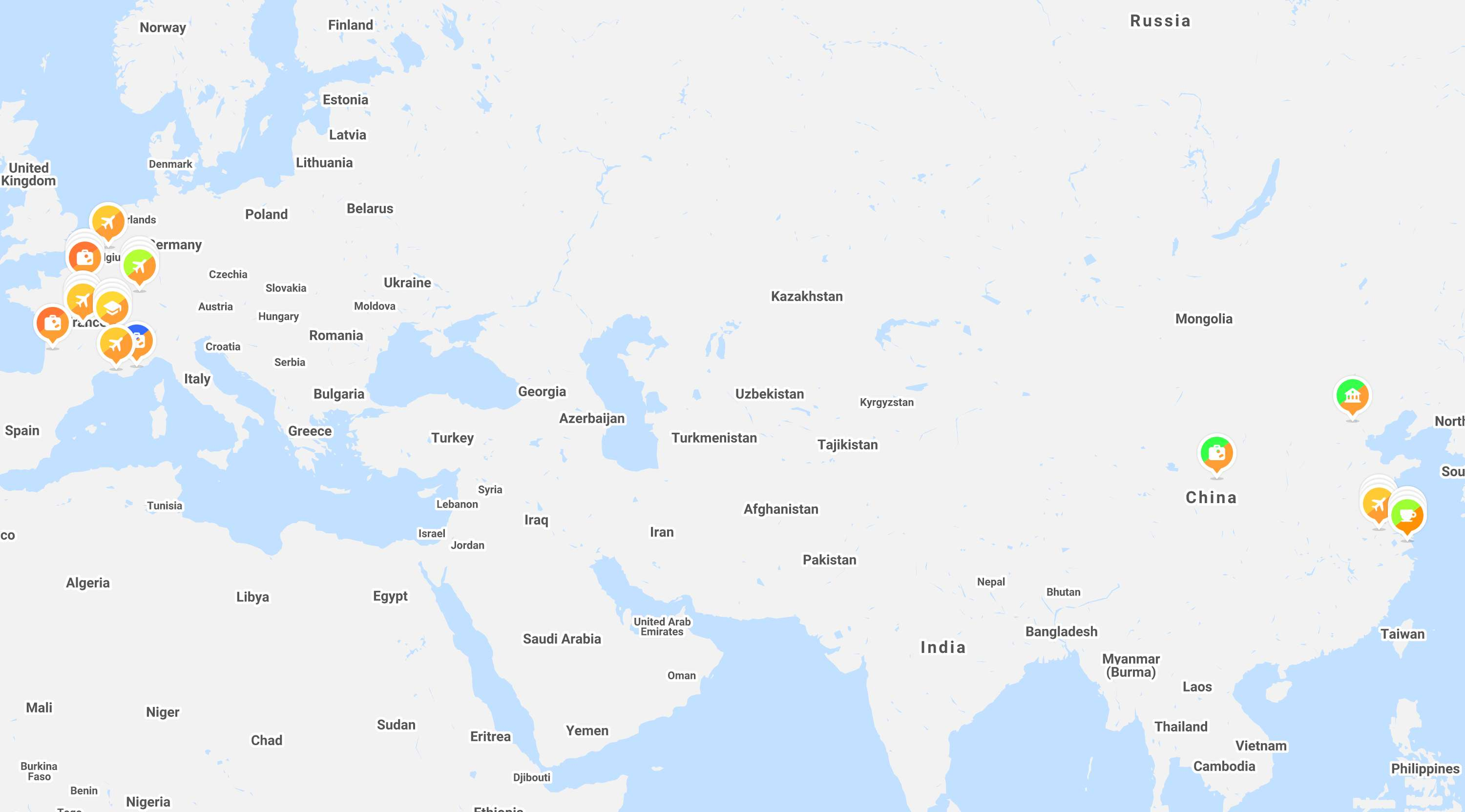 preview map mapstr