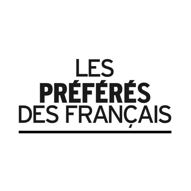 Les Préférés des Français